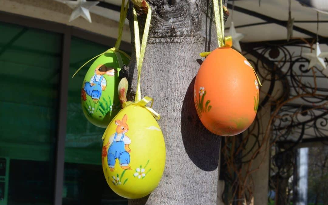 Великденски предложения